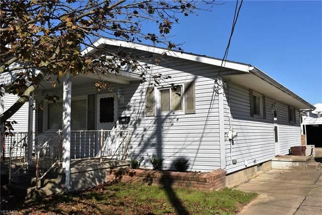 1109 Eppley Avenue, Zanesville, OH 43701 (MLS #4231680) :: Keller Williams Legacy Group Realty