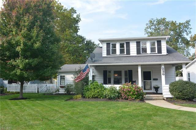 236 Sunset Road, Avon Lake, OH 44012 (MLS #4231683) :: Tammy Grogan and Associates at Cutler Real Estate