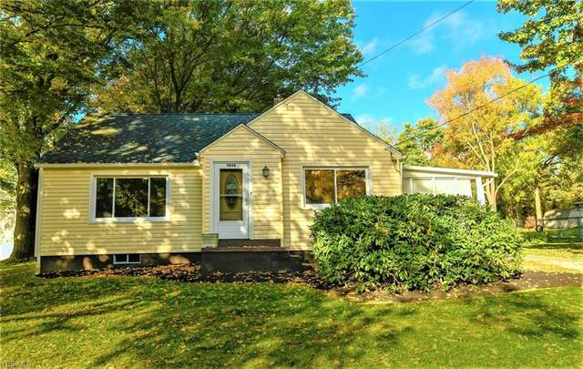 3036 S Cleveland Massillon Road, Barberton, OH 44203 (MLS #4231726) :: Tammy Grogan and Associates at Cutler Real Estate