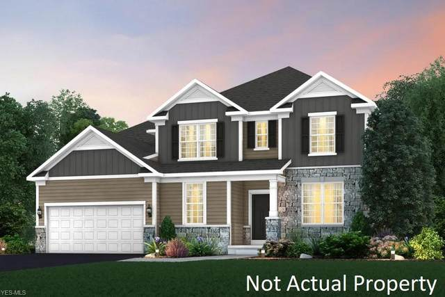Lot 1512 Crick Stone Drive, Delaware, OH 43015 (MLS #4231817) :: RE/MAX Trends Realty