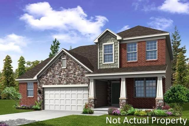 Lot 2463 Winter Shadow Loop, Delaware, OH 43015 (MLS #4231823) :: The Holden Agency