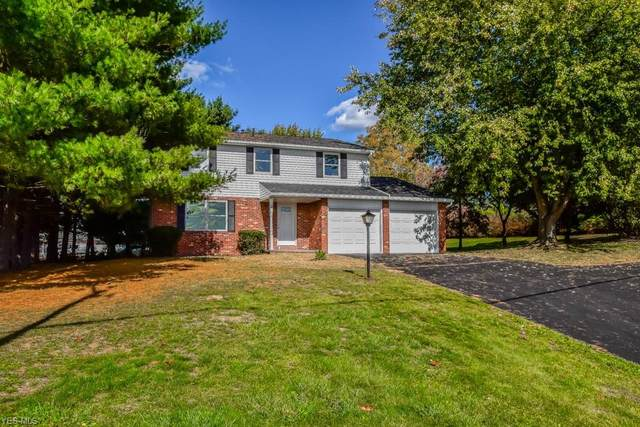 5461 Portage Street NW, North Canton, OH 44720 (MLS #4231844) :: Tammy Grogan and Associates at Cutler Real Estate