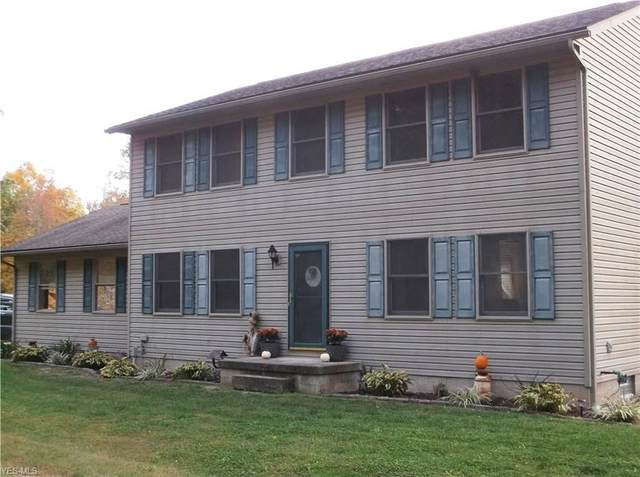 63765 Rosedale Road, Salesville, OH 43778 (MLS #4231857) :: The Holden Agency