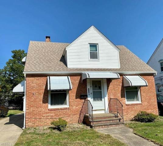 13215 Grannis Road, Garfield Heights, OH 44125 (MLS #4231862) :: Tammy Grogan and Associates at Cutler Real Estate