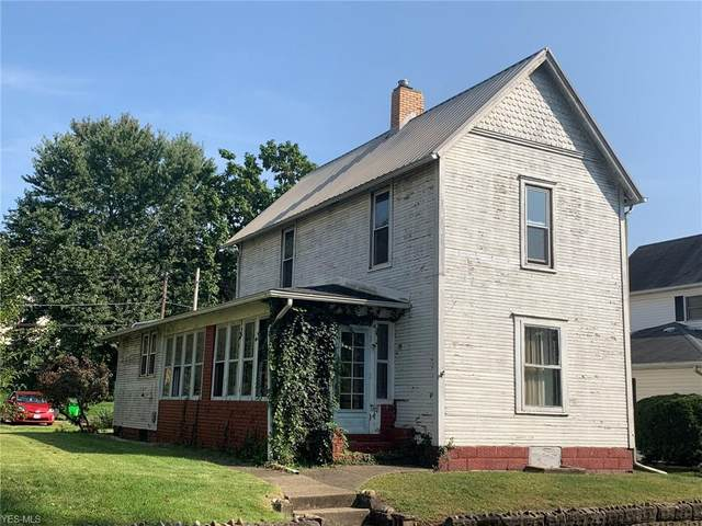 828 S 6th Street, Coshocton, OH 43812 (MLS #4231868) :: The Holden Agency