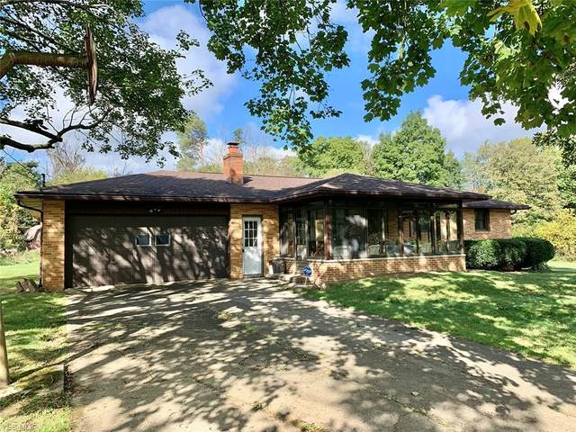 1201 Edward Avenue SW, Massillon, OH 44647 (MLS #4231870) :: The Art of Real Estate
