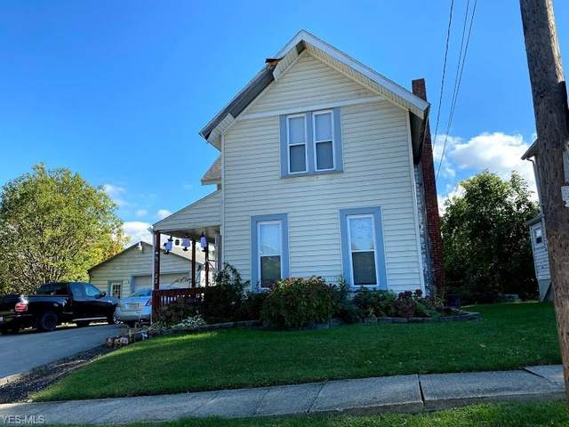 1122 W 3rd Street, Ashtabula, OH 44004 (MLS #4231918) :: The Art of Real Estate