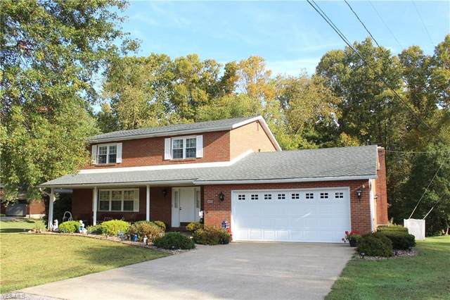 184 Meadowview Lane, Elizabeth, WV 26143 (MLS #4231971) :: The Art of Real Estate