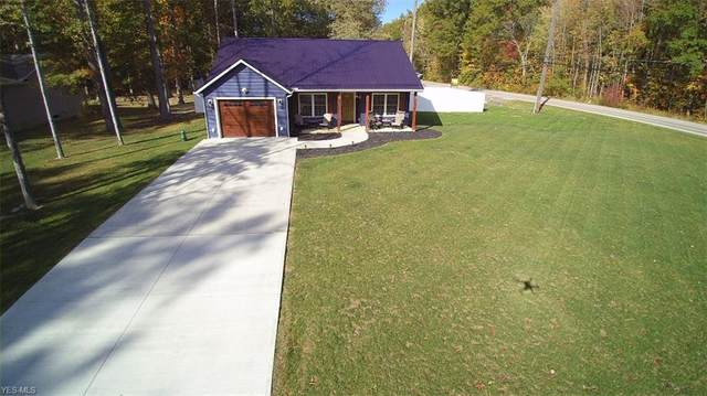 5053 University Drive, Geneva-on-the-Lake, OH 44041 (MLS #4231981) :: The Holly Ritchie Team
