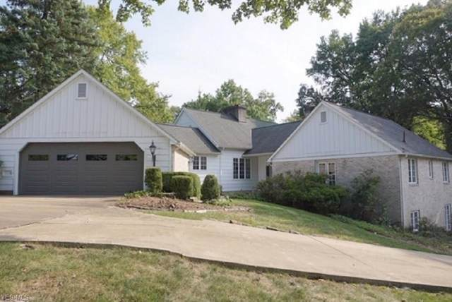2915 Tremont Circle NW, Canton, OH 44708 (MLS #4231996) :: The Holden Agency