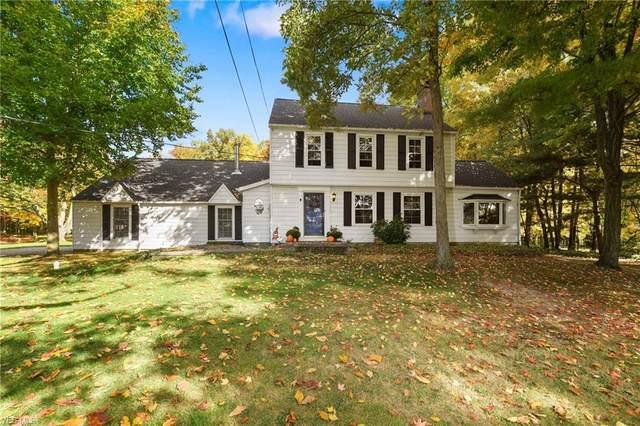 6203 Miller Road, Brecksville, OH 44141 (MLS #4231997) :: Select Properties Realty