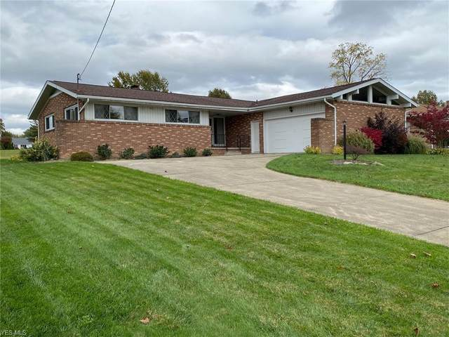 4781 Bond, Warren, OH 44483 (MLS #4232005) :: Tammy Grogan and Associates at Cutler Real Estate