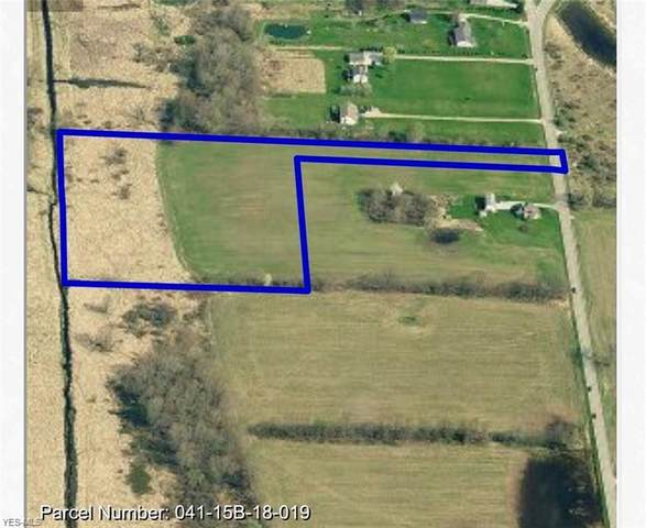 Lake Road, Seville, OH 44273 (MLS #4232010) :: RE/MAX Edge Realty