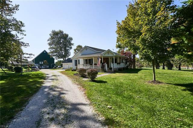 5701 Lafayette Road, Medina, OH 44256 (MLS #4232014) :: RE/MAX Edge Realty