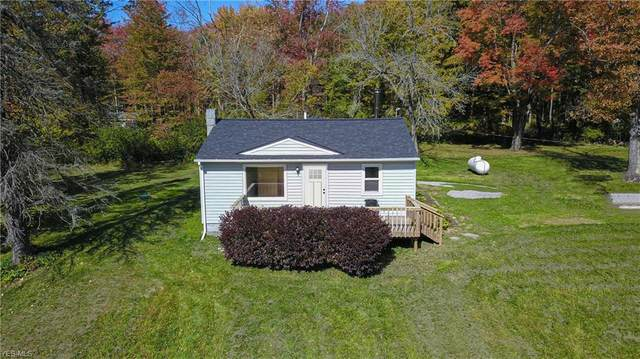 15340 Valentine Road, Thompson, OH 44086 (MLS #4232021) :: Krch Realty