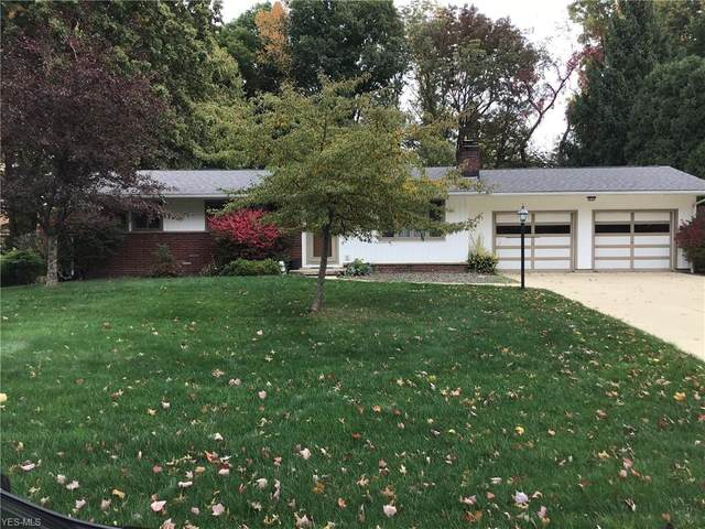 706 Senn Drive, Tallmadge, OH 44278 (MLS #4232048) :: Tammy Grogan and Associates at Cutler Real Estate