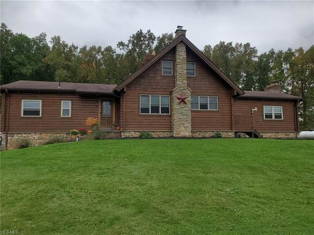 11520 Lair Road NE, Alliance, OH 44601 (MLS #4232055) :: Tammy Grogan and Associates at Cutler Real Estate