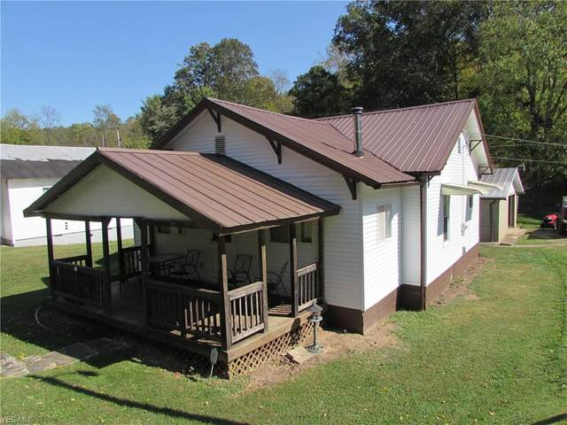 12640 Pullman Rd, Pennsboro, WV 26415 (MLS #4232078) :: The Crockett Team, Howard Hanna