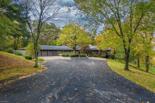 199 Thoroughbred Lane, Parkersburg, WV 26104 (MLS #4232086) :: Tammy Grogan and Associates at Cutler Real Estate