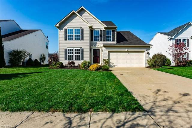 1573 Elderberry Lane, Painesville, OH 44077 (MLS #4232095) :: RE/MAX Edge Realty