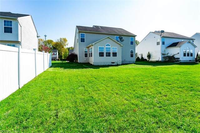1573 Elderberry Lane, Painesville, OH 44077 (MLS #4232095) :: RE/MAX Trends Realty