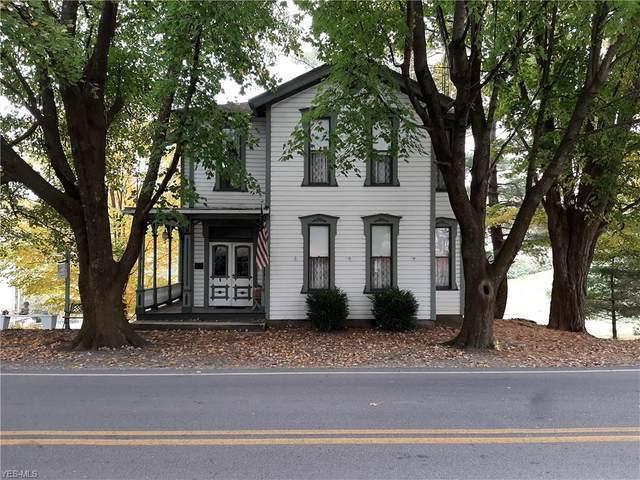 216 W Main Street, Deersville, OH 44693 (MLS #4232107) :: The Holden Agency