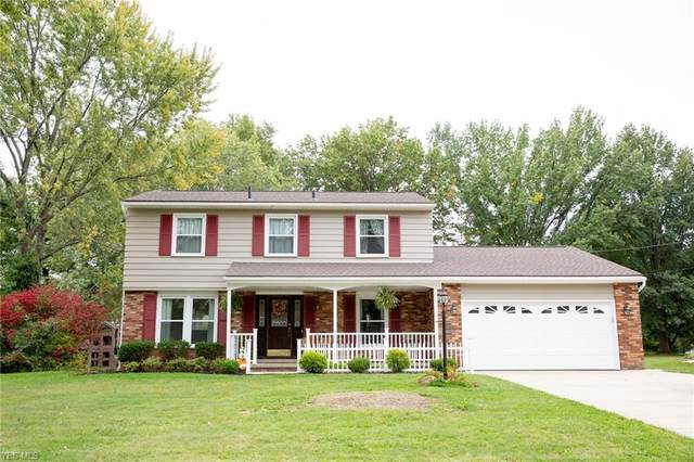 108 Minwood Avenue, Tallmadge, OH 44278 (MLS #4232114) :: Tammy Grogan and Associates at Cutler Real Estate