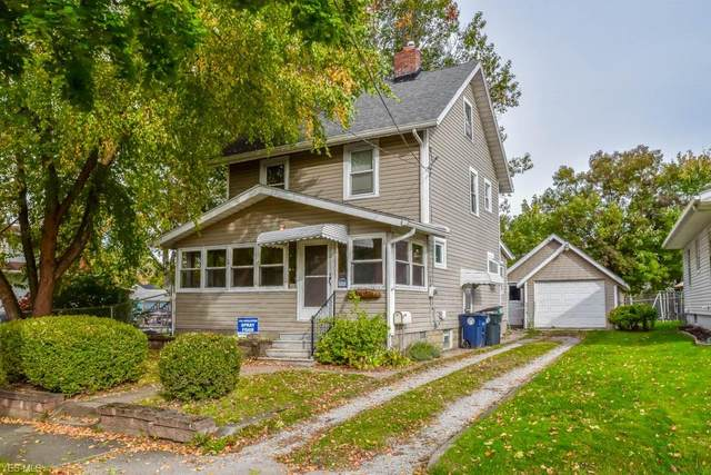 971 Indian Trail, Akron, OH 44314 (MLS #4232126) :: The Holden Agency