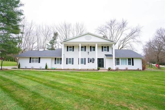 3380 Country Club Drive, Medina, OH 44256 (MLS #4232131) :: The Art of Real Estate
