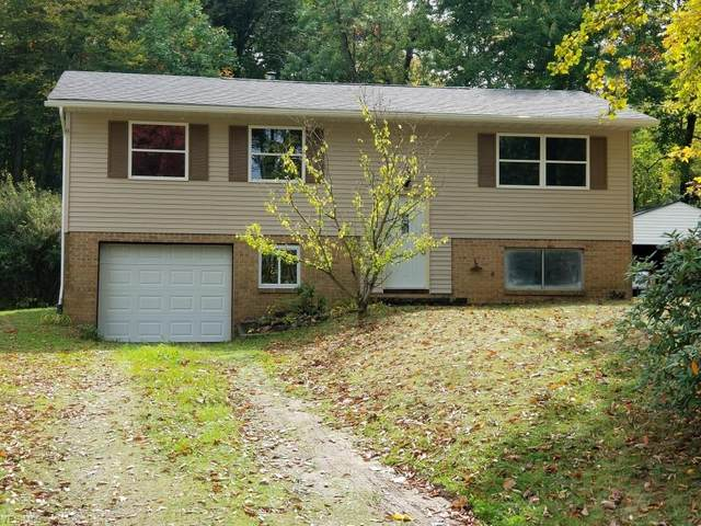 3368 Lullaby Lane, Clinton, OH 44216 (MLS #4232138) :: Select Properties Realty