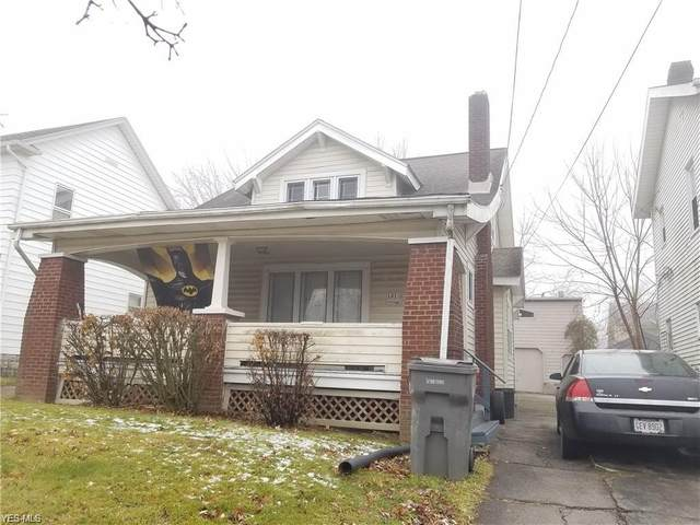 131 Hilton Avenue, Youngstown, OH 44507 (MLS #4232143) :: RE/MAX Valley Real Estate