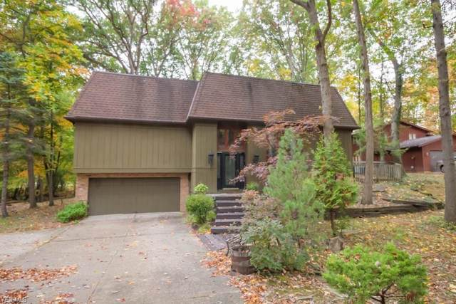 20024 Idlewood Trail, Strongsville, OH 44149 (MLS #4232147) :: The Art of Real Estate