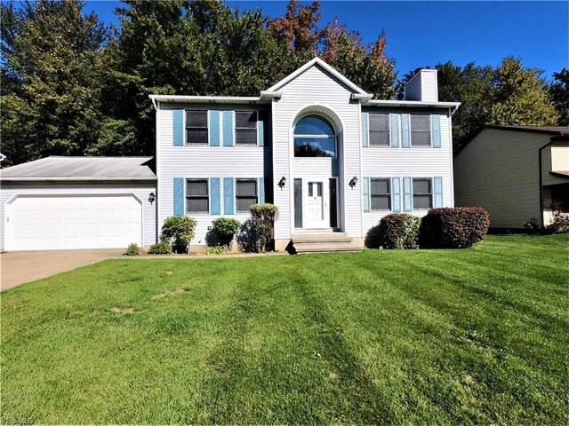 7575 Jeremy Avenue, Mentor, OH 44060 (MLS #4232163) :: The Art of Real Estate