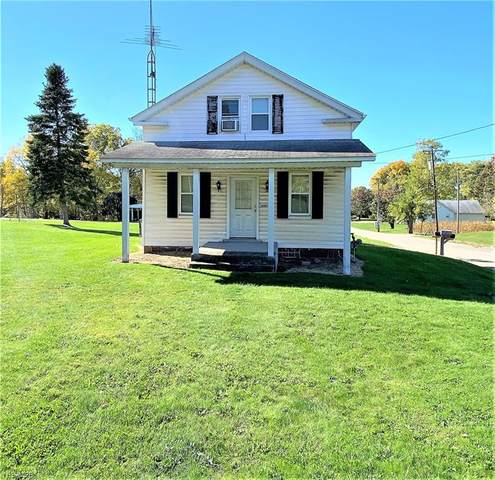 9787 Cleveland Avenue NW, Uniontown, OH 44685 (MLS #4232164) :: Tammy Grogan and Associates at Cutler Real Estate