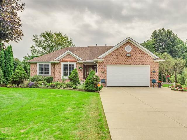 3384 Alexander Road, Atwater, OH 44201 (MLS #4232168) :: The Art of Real Estate