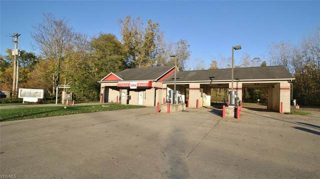 110 China Street, Crooksville, OH 43731 (MLS #4232186) :: Tammy Grogan and Associates at Cutler Real Estate