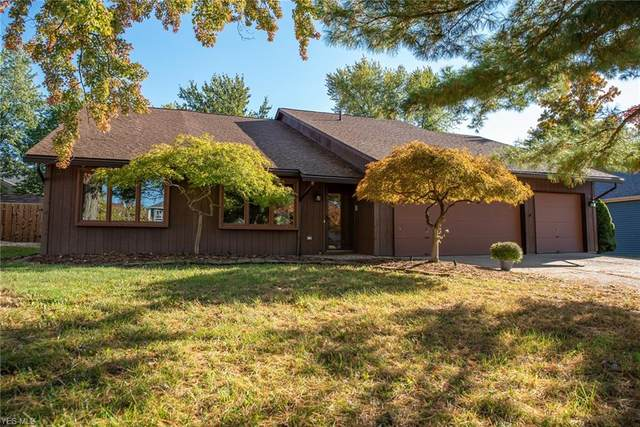 17134 Rabbit Run Drive, Strongsville, OH 44136 (MLS #4232206) :: The Art of Real Estate