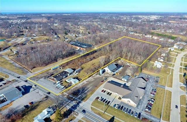 37476-37500 Colorado Avenue, Avon, OH 44011 (MLS #4232209) :: Krch Realty