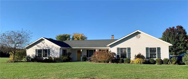 5829 Stuckey Road, Creston, OH 44217 (MLS #4232211) :: Tammy Grogan and Associates at Cutler Real Estate