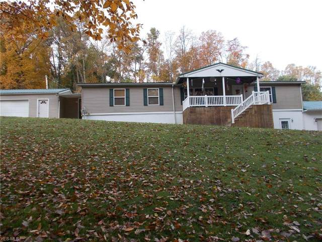 45139 County Road 55, Coshocton, OH 43812 (MLS #4232220) :: RE/MAX Edge Realty