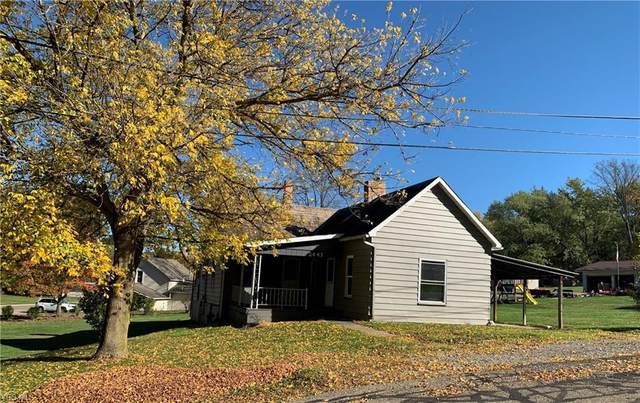 2443 South Street, Midvale, OH 44653 (MLS #4232222) :: Select Properties Realty