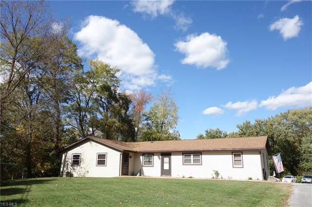 3376 Overland Drive, Akron, OH 44319 (MLS #4232227) :: Tammy Grogan and Associates at Cutler Real Estate
