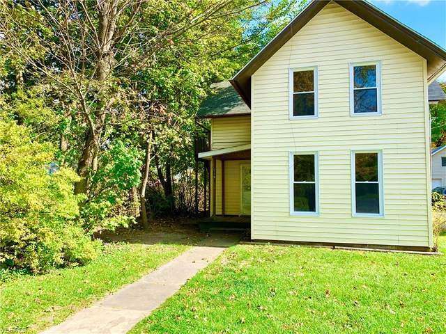 719 Grand Street, Vermilion, OH 44089 (MLS #4232240) :: The Holden Agency