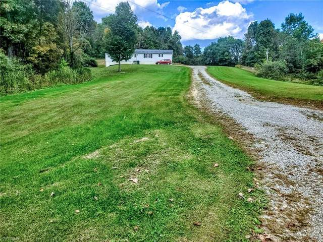1515 Tedrick Road, New Concord, OH 43762 (MLS #4232250) :: Tammy Grogan and Associates at Cutler Real Estate