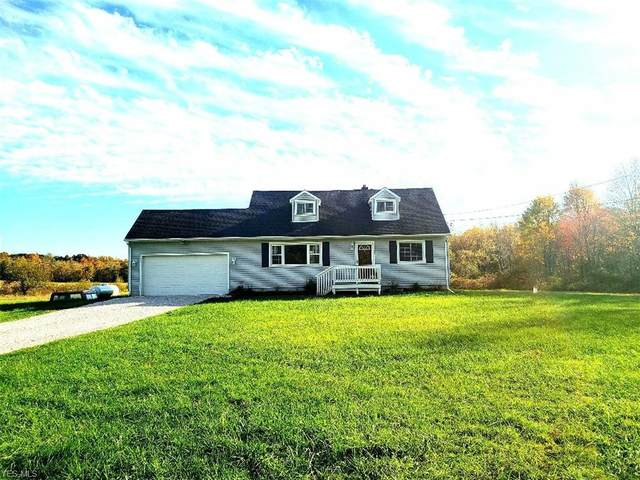 3644 Plymouth Ridge Road, Kingsville, OH 44048 (MLS #4232283) :: RE/MAX Trends Realty