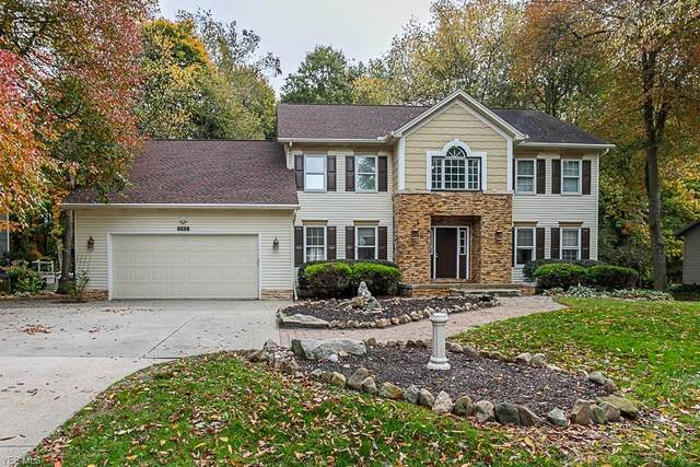 1421 River Edge Drive, Kent, OH 44240 (MLS #4232343) :: The Jess Nader Team | RE/MAX Pathway