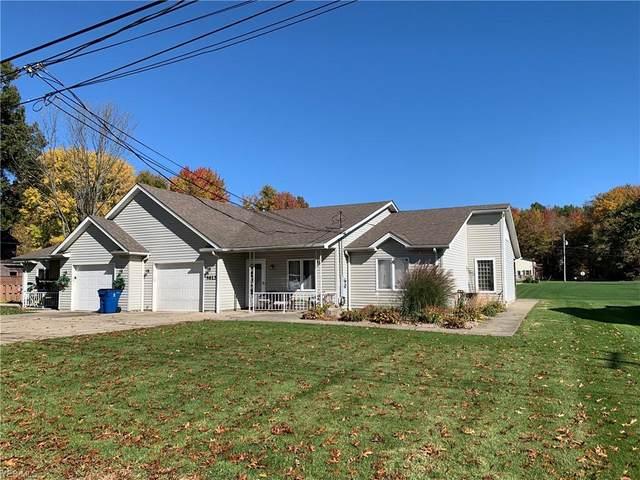4613-4615 Michigan Boulevard, Liberty, OH 44505 (MLS #4232357) :: Tammy Grogan and Associates at Cutler Real Estate