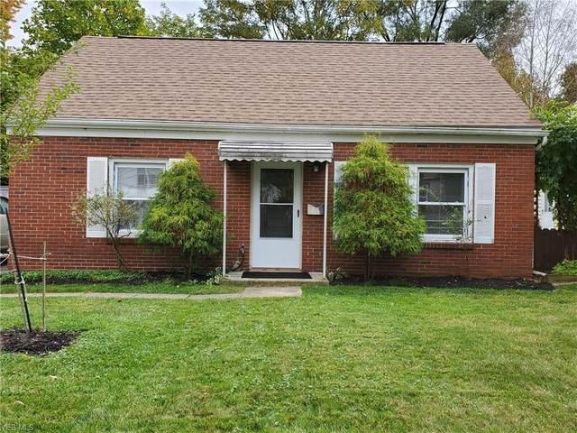 1612 Garman Road, Akron, OH 44313 (MLS #4232414) :: Tammy Grogan and Associates at Cutler Real Estate