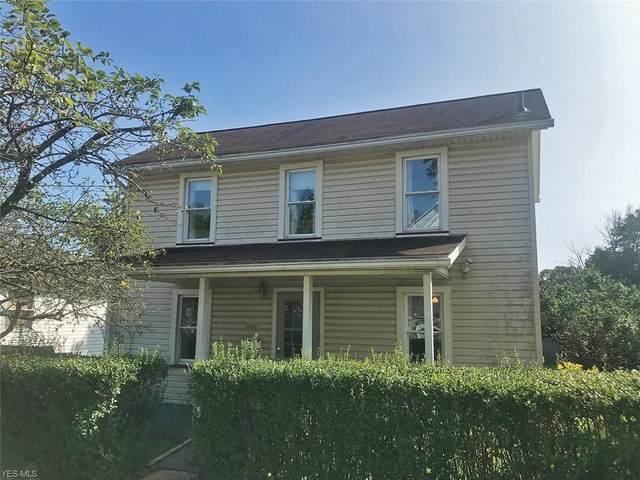 142 Sherman Street, Lisbon, OH 44432 (MLS #4232477) :: Tammy Grogan and Associates at Cutler Real Estate