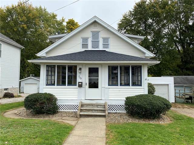 739 Gasche Street, Wooster, OH 44691 (MLS #4232496) :: Tammy Grogan and Associates at Cutler Real Estate